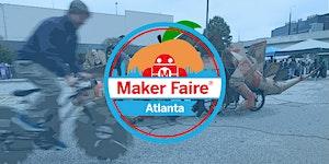 Maker Faire Atlanta 2019