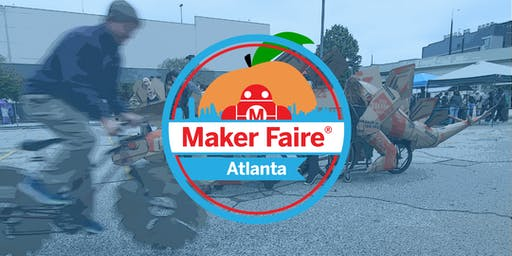 Maker Faire Atlanta 2019