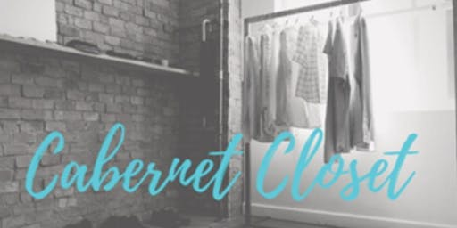 Cabernet Closet Open House