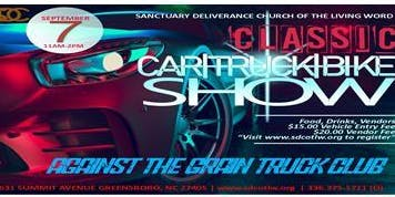 SDC CAR-TRUCK-BIKE SHOW