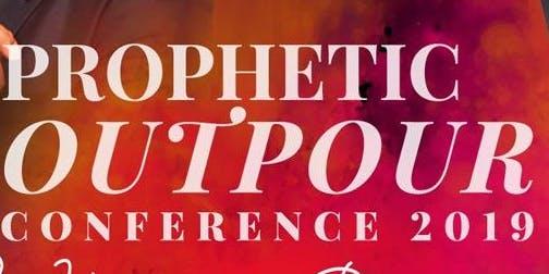 Prophetic Outpour 2019