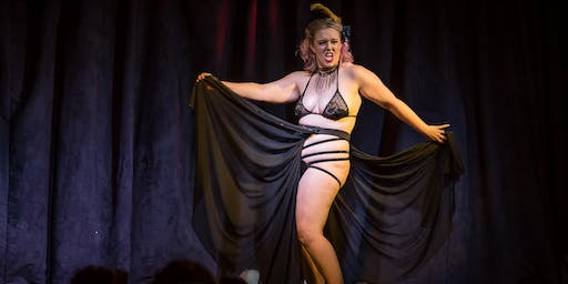Bewitching Burlesque Performance 8 Week Course
