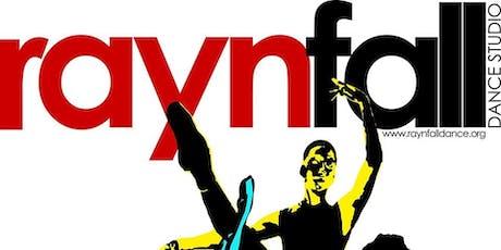 2019 Rayn Fall Open House Registration  tickets