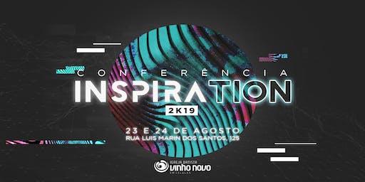 INSPIRATION 2K19