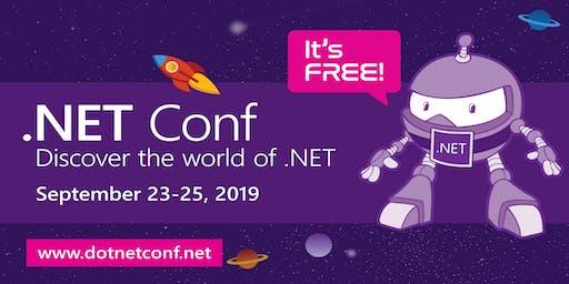 K-MUG .NET Conf 2019