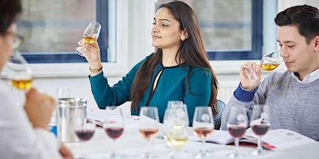 WSET LEVEL 1 Wine Course Singapore tickets