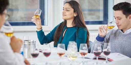 WSET LEVEL 1 Wine Course Singapore