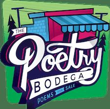 The Poetry Bodega logo