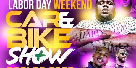 RodWave Performing Live LaborDay Car&Bike Sho Cooler Fest tickets