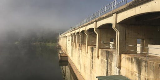 Somerset Dam - Adventure Tour