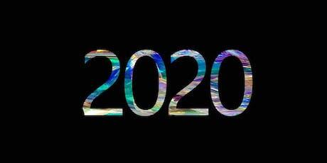 LAI 2020 Program Announcement for Educators tickets