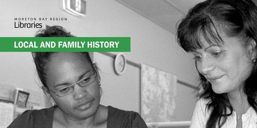 Find Your Aboriginal and Torres Strait Islander Ancestors - Caboolture Library