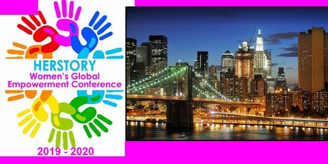 HerStory Women's Global Empowerment Conference  - New York, USA tickets
