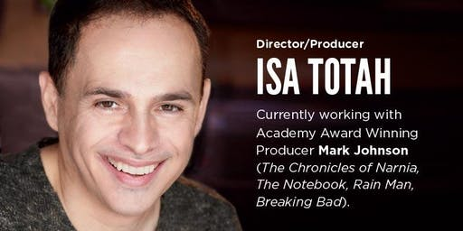 FREE ACTING CLASS WITH FILM PRODUCER/DIRECTOR