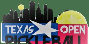 2019 Texas Open Pickleball Championship