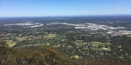 Mt Dandenong Circuit hike on the 22nd of Nov, 2019 tickets