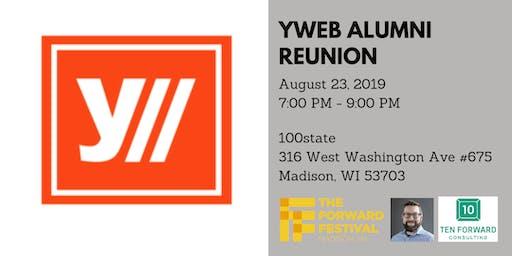 YWeb Alumni Reunion