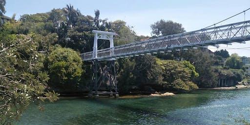 Parsley Bay Coastal Biodiversity and Cultural Heritage Walk