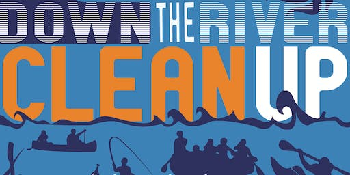 2019 Down the River Cleanup on the Clackamas