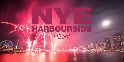 New Years Eve Melbourne - H2o Docklands