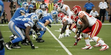 Ultimate Fan Experience: Detroit Lions vs KC Chiefs tickets