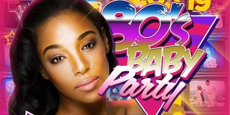 "THE SOCIAL PRESENTS: Social Saturday ""The 80's Baby Party"" tickets"