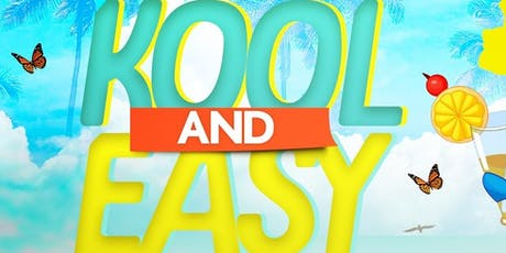 KOOL and EASY tickets