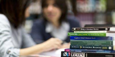How to Write a Literature Review (MELBOURNE & Via Zoom)
