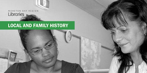 Find Your Aboriginal and Torres Strait Islander Ancestors - Redcliffe Library