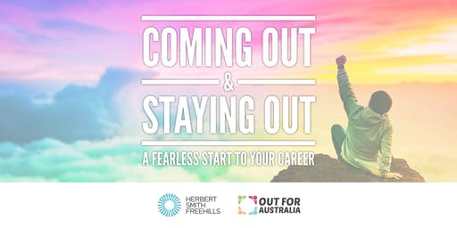 NSW: Coming Out and Staying Out