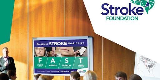 Stroke Safe
