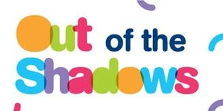 Out of the Shadows into the Light - Townsville tickets
