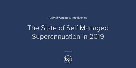 Is A Self Managed Super Fund The Right Choice For You? tickets