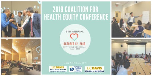 2019 Coalition For Health Equity Conference