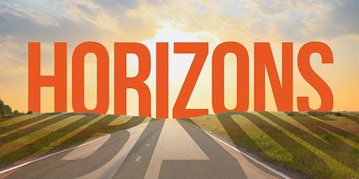"""Horizons"" Symposium2019"