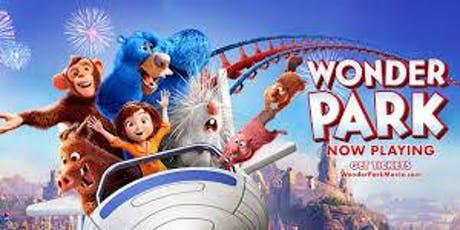 Movies at Mawson: Wonder Park tickets
