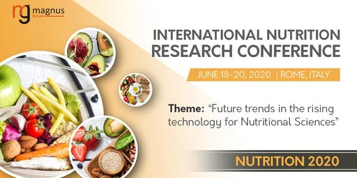 International Nutrition Research Conference