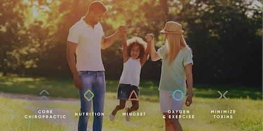 Next Gen: Building Healthy Families