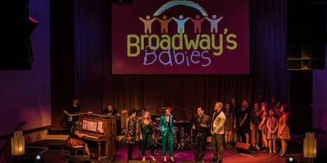 Broadway Sings For Haiti tickets