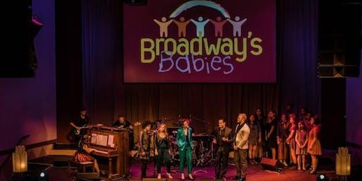 Broadway Sings For Haiti