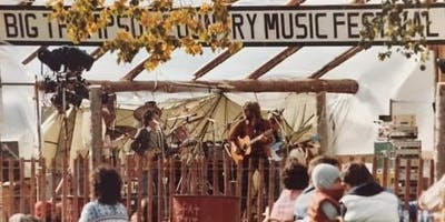 Big Thompson Country Music Festival Revival   **** Thirsty Cowboy Reunion