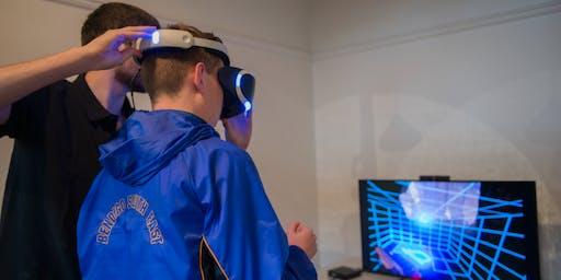 Lift Your Game - business workshop for digital games studios