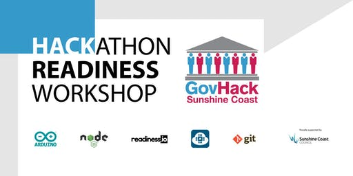 Hackathon Readiness Workshop