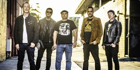 Strung Out tickets