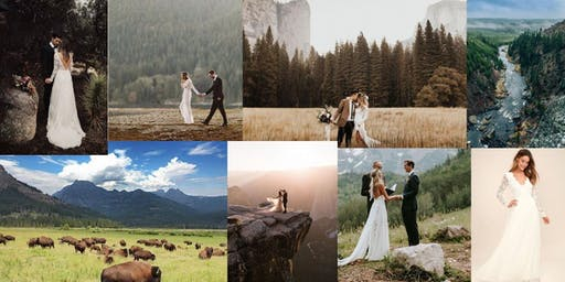 Yellowstone Styled Shoot for Portfolio Growth and Networking