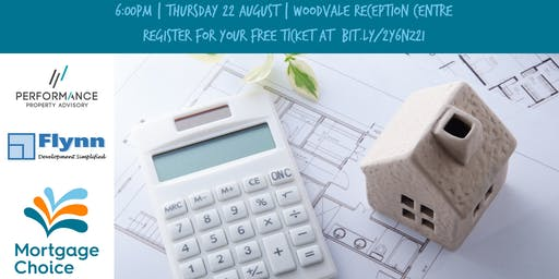 Free Perth Property Development Seminar