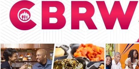 Charlotte Black Restaurant Week (CBRW) 2019  tickets
