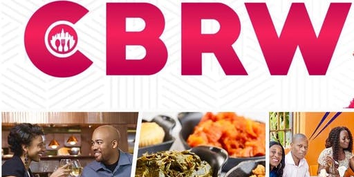Charlotte Black Restaurant Week (CBRW) 2019
