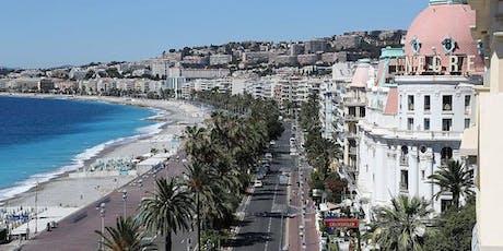 La DIGITALE fait sa rentrée à Nice billets