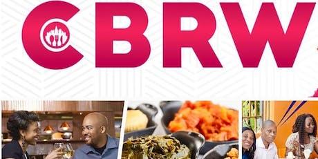 Restaurant Interest Meeting (Charlotte Black Restaurant Week 2019) tickets